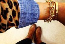 Fall Trend: Loving Leopard