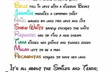 Disney movie quotes / by guadalupe meneses