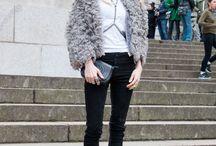 London fashion week 2015 fall