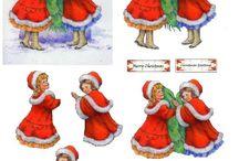 3D Noël