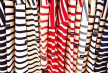 S T R I P E S / Stripes, Prints, Trends
