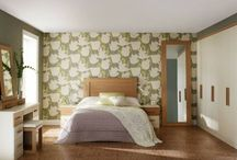Fitted Bedrooms / Fitted wardrobes for all tastes and styles