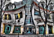 Awesome buildings