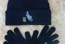 Cowgirl Beanies and Gloves / by Pampered Cowgirl