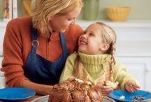 Family Recipes / Family friendly recipes