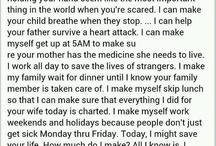 Nursing / by Jenna VanBuskirk