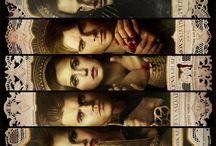 The Vampire Diaries♥