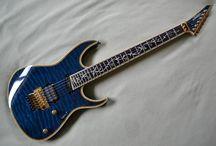 Guitar Edwards