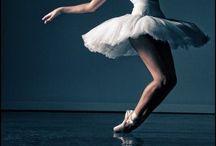 I Love Ballet  Dance