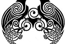 Celtic and Patterns
