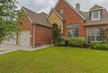 Homes for sale in Prosper Texas / Real Estate for sale in Prosper Texas
