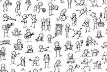 People-Visual Thinking