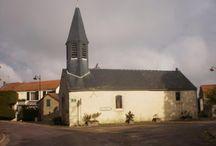 CANTON MONTBARD / Plus belles photos des villages du canton de Montbard Côte d'Or