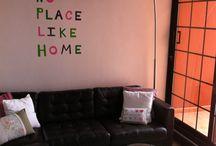 Cosas de casa / Rincones de mi casa