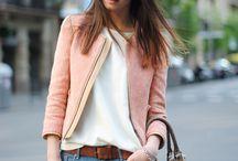 Styles, Clothes & Shoes / by Eva de Jong