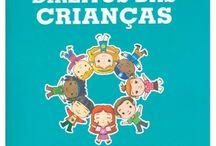 Livros infantis / Os livros mais bacanas para crianças de 0 a 10 anos