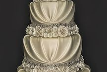 Crazy for Cake / Some of the most beautiful wedding cake designs