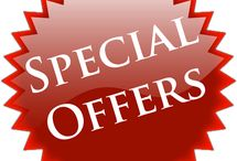 Specials / Deals That Sports Display Cases Is Running.