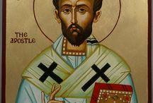 Saint Timothé