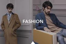 Uniform Wares and Fashion / Inspiring fashion chosen by the Uniform Wares design team
