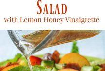 Salad's