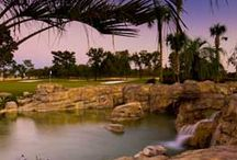 Ocala, Florida Golf Courses