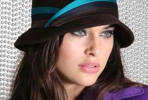 Hats I LOVE / Accessory heaven