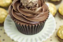 Cupcakes de Alma