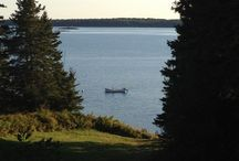 State of Maine: Stories / I love and I write about Maine.
