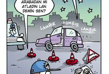 Karikatür 7. 20/11/2016 Engürü