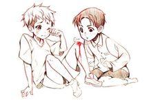 Jean y Marco