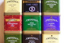 Tea Time / by Natural and Organic RN