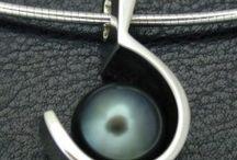 Pearls / Custom Made Pearl Jewelry