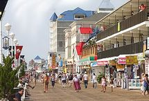 Myrtle Beach / One of our favorite vacation destinations, Myrtle Beach is on South Carolina's Atlantic coast, and is the hub of the Grand Strand, a 60-mile string of beaches. Known for its celebrity-designed golf courses, beaches, arcades, souvenir stands and restaurants it's easy to fall in love with this treasure of a destination. / by InsureMyTrip