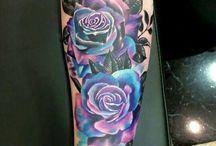 tattoo ideaa