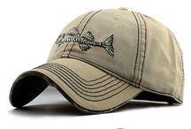 gorras pesca