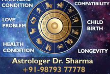 Astrology & Astrologers: Past, Presence and Future / astrologers in India have predicted some major events in past 100 years, which has proved the effectiveness of Astrology already. With roots in India