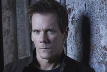KEVIN BACON <3
