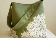 Tašky/Bags/Handbags