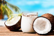DIY Kokosöl Kosmetik Rezepte
