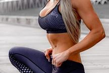 Sport / Sports and Fitness