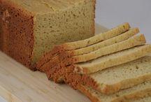 Food: Gluten Free Baking