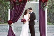 Свадебная арка! Выездная регистрация.