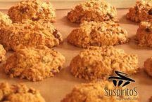 Galletas - Cookies / Galletas, cookies