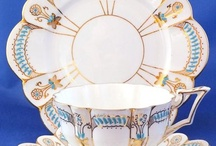 English china / Collectable crockery