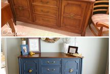Ideas chalkpaint