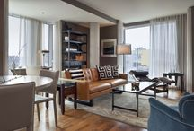 Renovations / by Larson Shores Architects