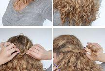 Haarmodellen