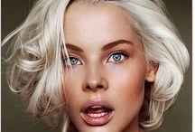 Ashwood Affair - Makeup