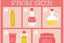how to remove hairy skin